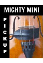 Mighty Mini Pick-Up 11001