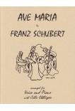 Ave Maria by Franz Schubert 40019
