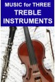 Music for Three Treble Instruments
