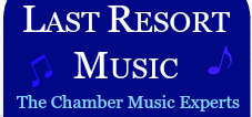 Last Resort Music